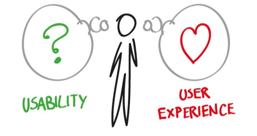 Giữa UI và UX, cái nào quan trọng hơn?