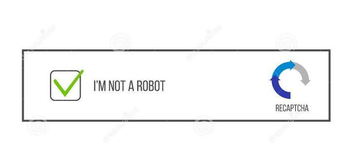 Captcha - tôi không phải robot