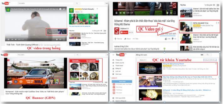 Bạn đã thật sự hiểu quảng cáo video youtube là gì?