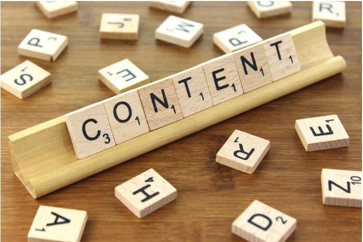 Cách viết content sáng tạo và thu hút