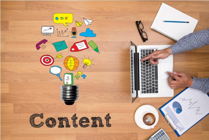 Khái niệm về content marketing