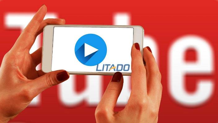 Sử dụng video để marketing.