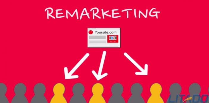 Triển khai remarketing cho khách hàng cũ.