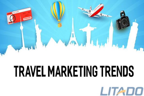 Xu hướng marketing du lịch.