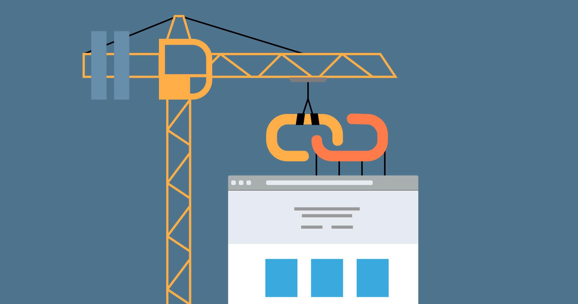 Mua backlink chất lượng hỗ trợ SEO website hiệu quả cao