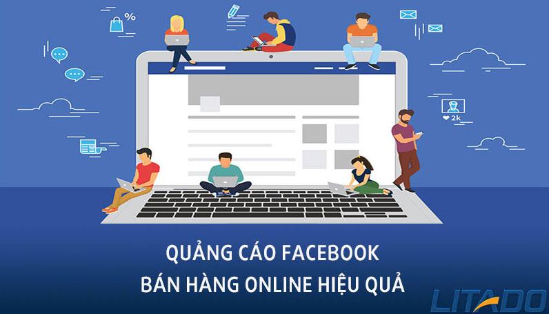 học bán hàng trên Facebook