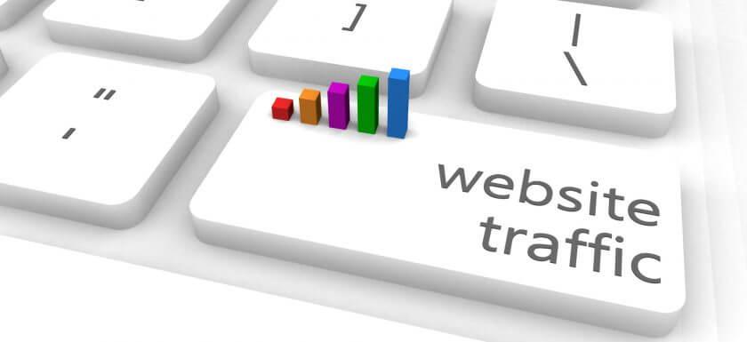 Traffic là gì? Ảnh hưởng đến website như thế nào?