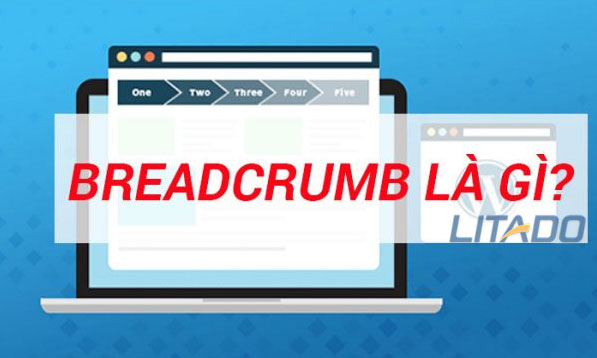 Breadcrumb là gì?