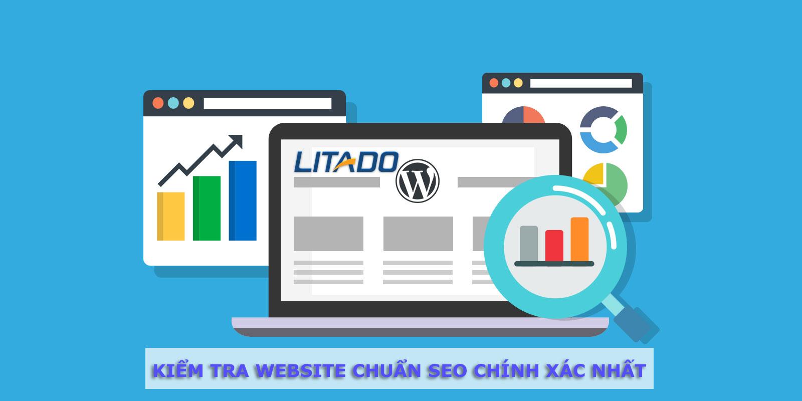 kiểm tra website chuẩn SEO