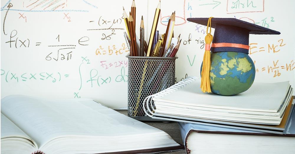 Trang chương trình du học chi tiết
