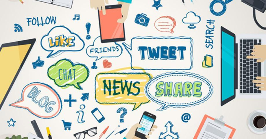 Phát triển mạng xã hội qua web spa
