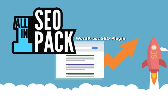 Plugin SEO cho WordPress phổ biến nhất - All in One SEO Pack